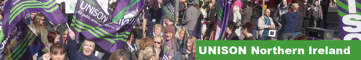 UNISON Northern Ireland